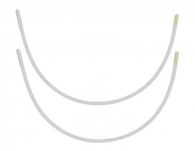 Regular Underwire - Heavy Gauge Wires - Replacement Wires