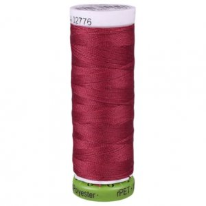 Gutermann Thread - Color 384 - Ruby Red