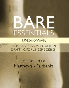 Bare Essentials: Underwear - PDF Download Version