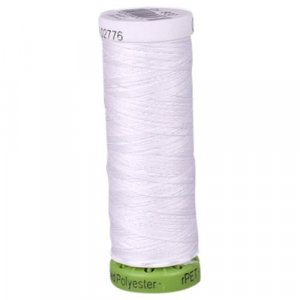 Gutermann Thread - Color 800 - Nu White
