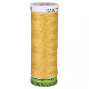 Gutermann Thread - Color 417 - Saffron