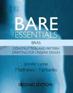 Bare Essentials: Bras - Second Edition
