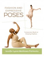 Fashion and Expressive Poses