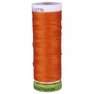 Gutermann Thread - Color 351 - Orange