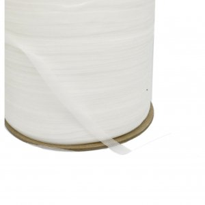 "White Tricot Stabilizer - 1/4"" Wide"