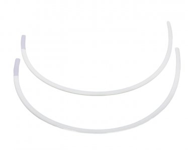 Short Vertical Underwire - Heavy Gauge Wires