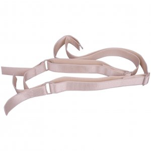 Beige Straps - 1/2 inch or 13mm