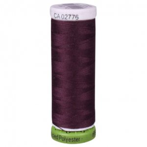 Gutermann Thread - Color 130 - Wine