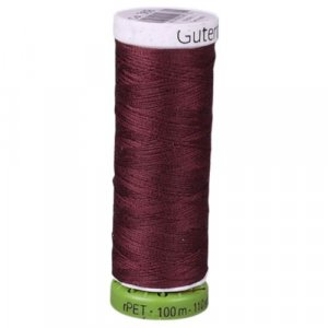 Gutermann Thread - Color 369 - Burgundy