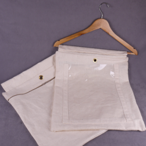 Linen Sample Bag