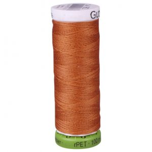 Gutermann Thread - Color 982 - Carrot