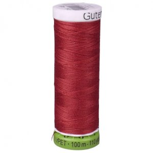 Gutermann Thread - Color 46 - Chili Red