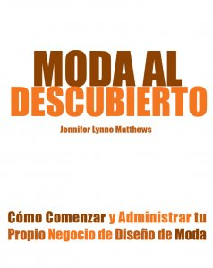 Moda al Descubierto - PDF Download Version