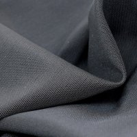 Black Nylon/Spandex Power Net/Mesh - 1 Yard - 240gsm