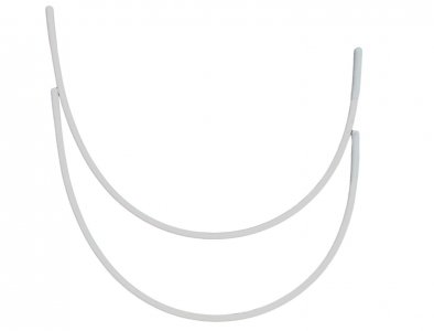 Vertical Underwire - Heavy Gauge Wires - Replacement Wires