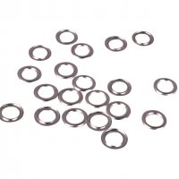 Silver Washers - 6mm