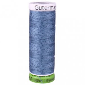 Gutermann Thread - Color 112 - Slate Blue