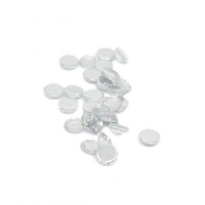 Clear Rhinestones - 4mm