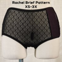 Rachel Brief Pattern Download