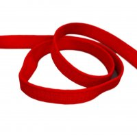 Red Underwire Channeling Casing