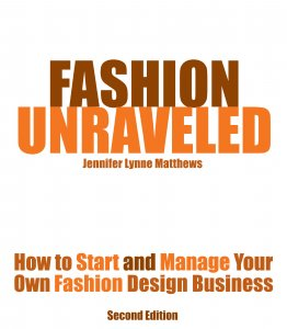 Fashion Unraveled (2nd) - PDF Download Version